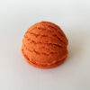 Truffe de bain à la tangerine